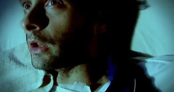 Detrás de Mis Ojos / Short Film