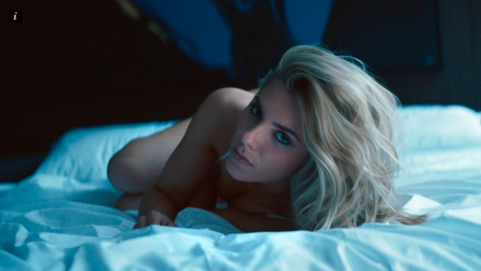 "MOLLIE KING ""Back To You"""