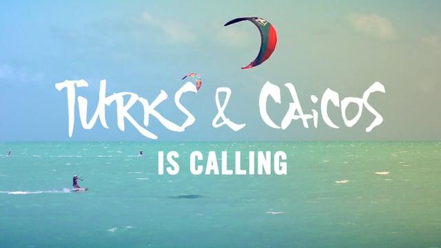 British Airways / Turks & Caicos