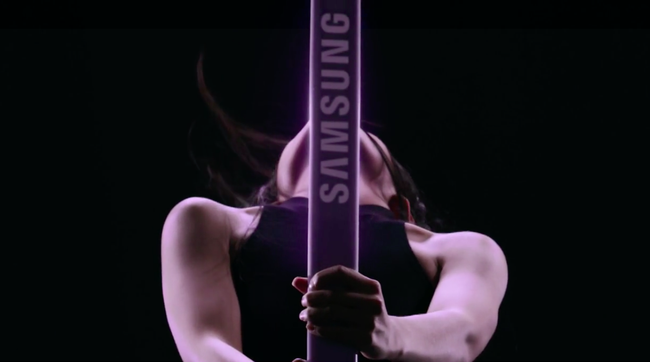 Samsung / Olympic